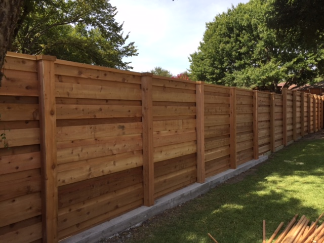 privacy fence company