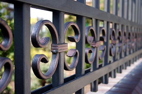 fence company frisco