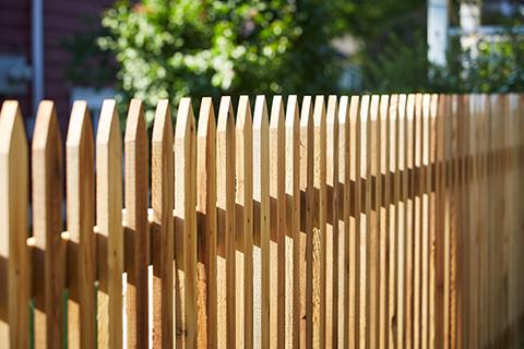 fencing company plano